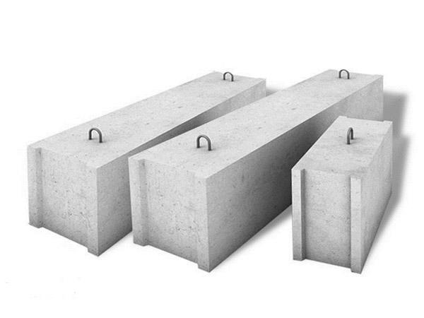 Фундаментные блоки купить в Перми