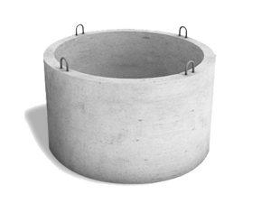 Кольцо железобетонное купить в Перми
