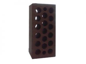 Кирпич Меакир коричневый М150 1,4НФ купить в Перми