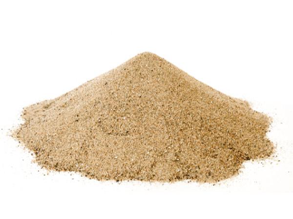 Песок строительный купить в Перми
