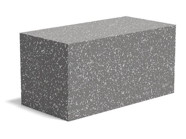Полистиролбетоннный блок D300