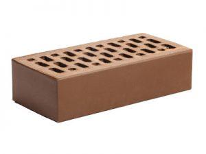 Кирпич Саранск Stolz шоколад М150 1,4НФ купить в Перми