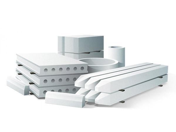 Железо-бетонные изделия купить в Перми